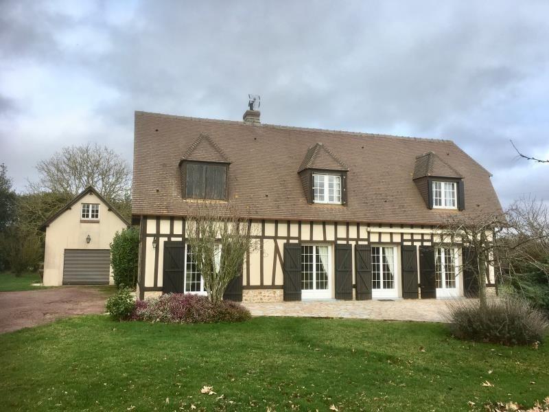 Sale house / villa La barre en ouche 180000€ - Picture 2