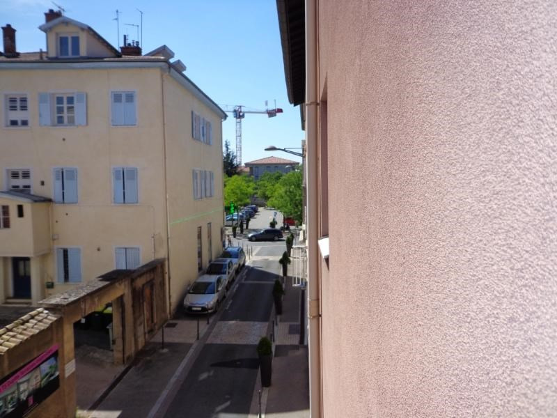 Location appartement Ecully 631€ CC - Photo 9