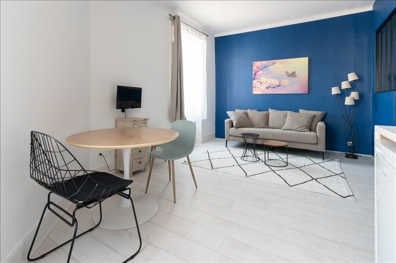 Rental apartment Lyon 8ème 665€ CC - Picture 5