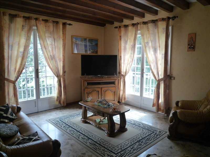 Vente maison / villa Pont eveque 369 000€ - Photo 2