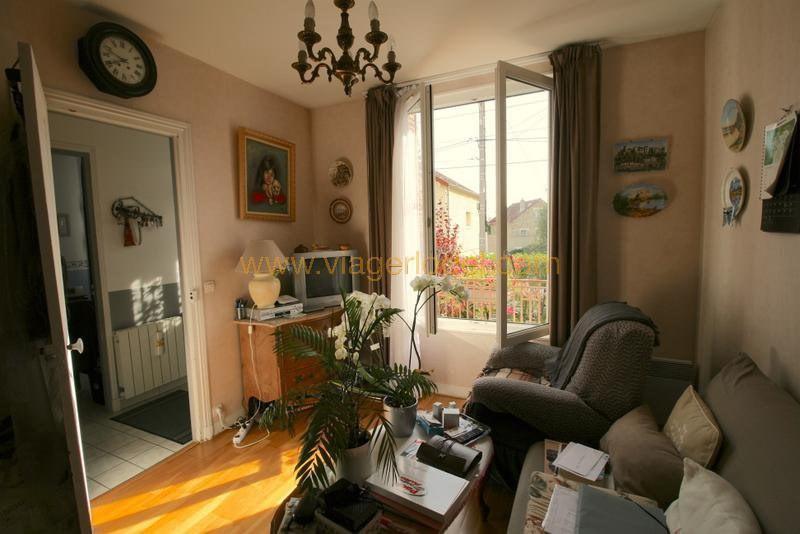 Vitalicio  apartamento Athis mons 76500€ - Fotografía 1