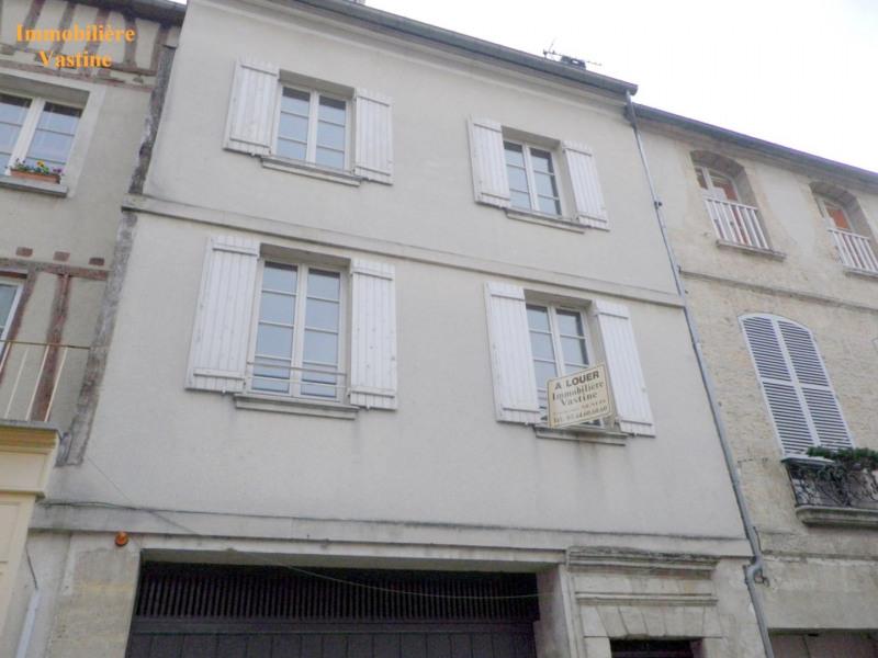 Location appartement Senlis 580€ CC - Photo 1