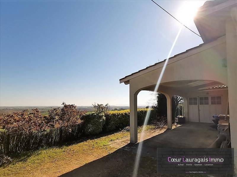 Vente maison / villa Caraman 315 000€ - Photo 3