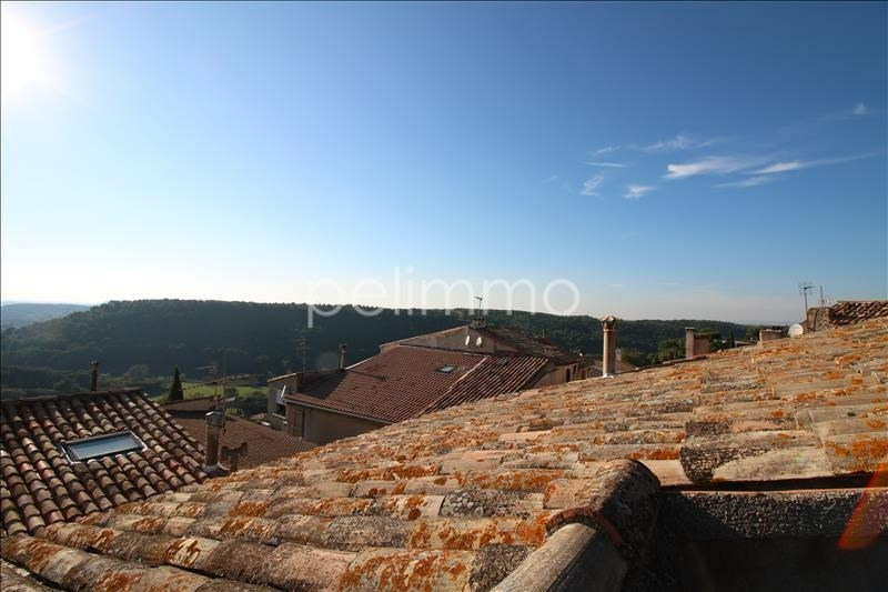 Vente maison / villa Cornillon confoux 336 500€ - Photo 10