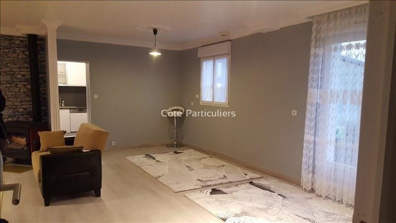 Vente maison / villa Vendome 209800€ - Photo 3