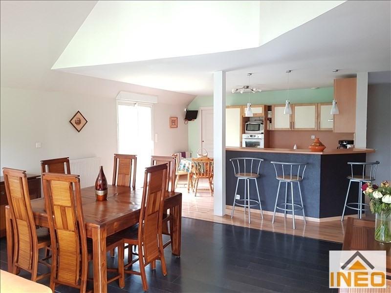 Vente maison / villa La meziere 312000€ - Photo 3
