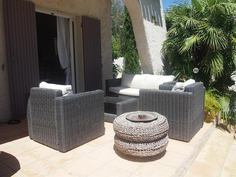 Location vacances maison / villa Bandol 1100€ - Photo 10