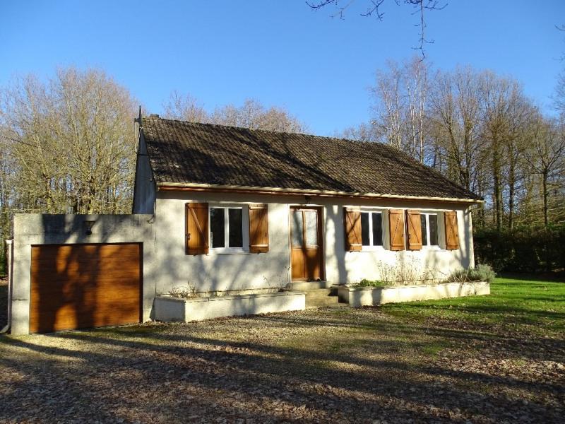 Vente maison / villa Chateauneuf en thymerais 169000€ - Photo 1