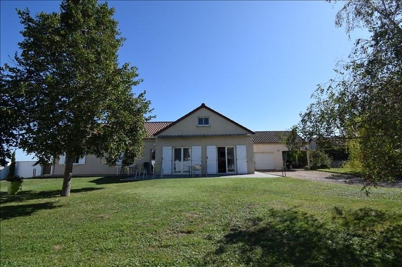 Sale house / villa Perreux 255000€ - Picture 1