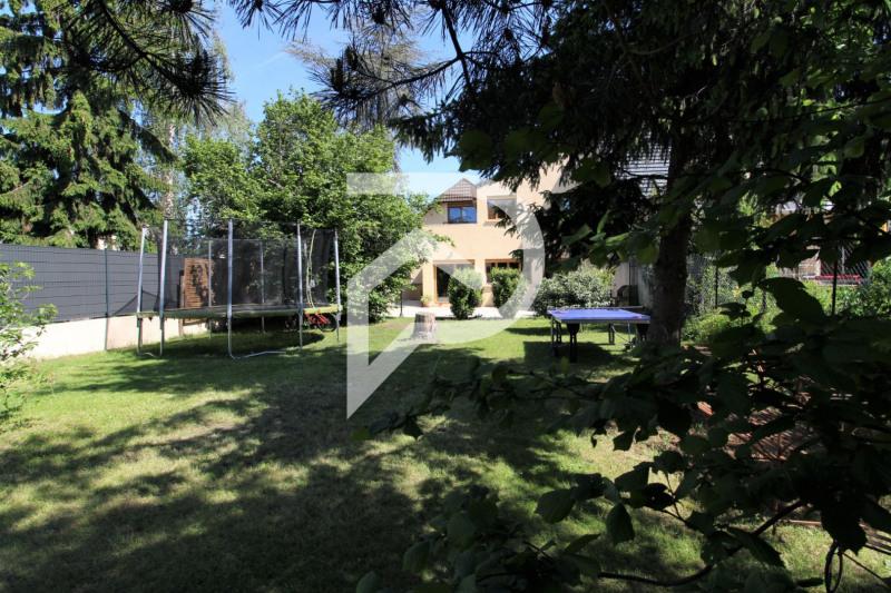 Sale house / villa Saint gratien 692800€ - Picture 13