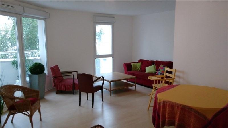 Sale apartment Cergy le haut 175000€ - Picture 2