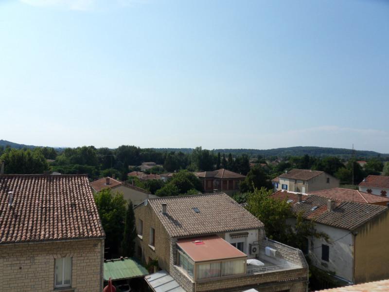Vente maison / villa Entraigues sur la sorgue 69000€ - Photo 8