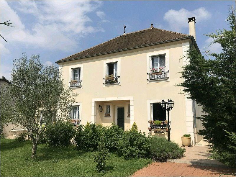 Sale house / villa Draveil 495000€ - Picture 1