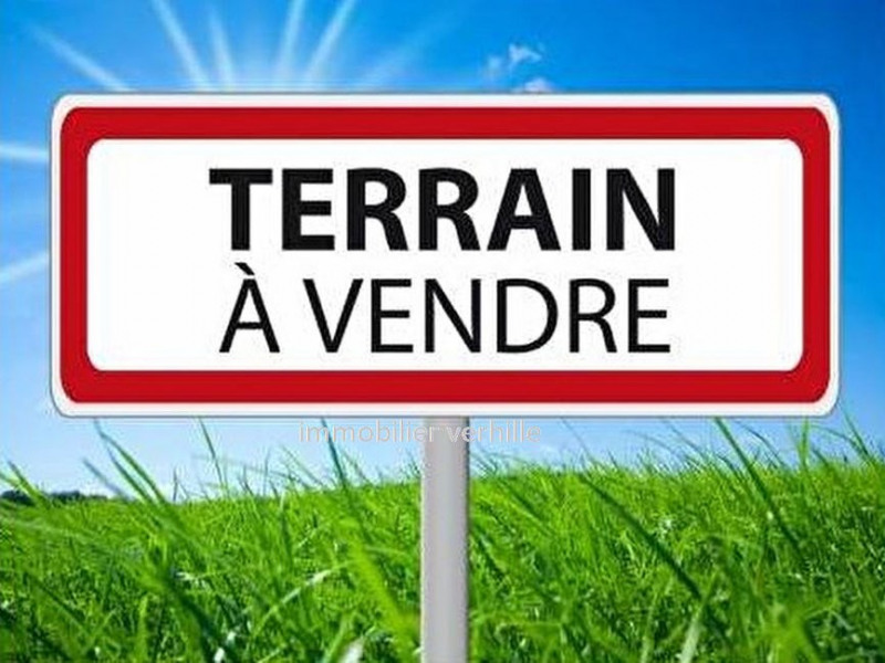 Vente terrain Fleurbaix 125 000€ - Photo 1