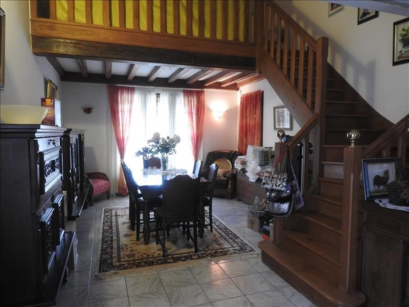 Sale house / villa Chatillon sur seine 172 000€ - Picture 5