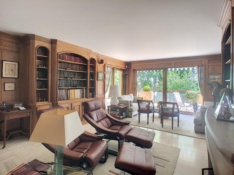 Vente appartement Le mee sur seine 628270€ - Photo 3