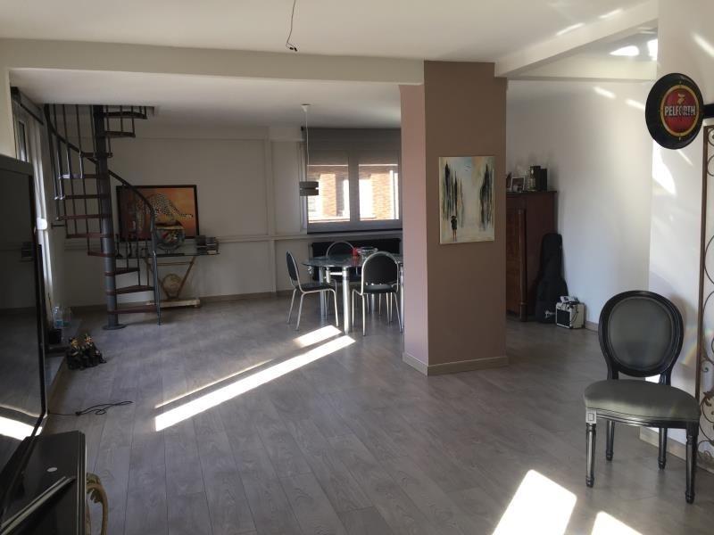 Sale apartment Dunkerque 157500€ - Picture 2