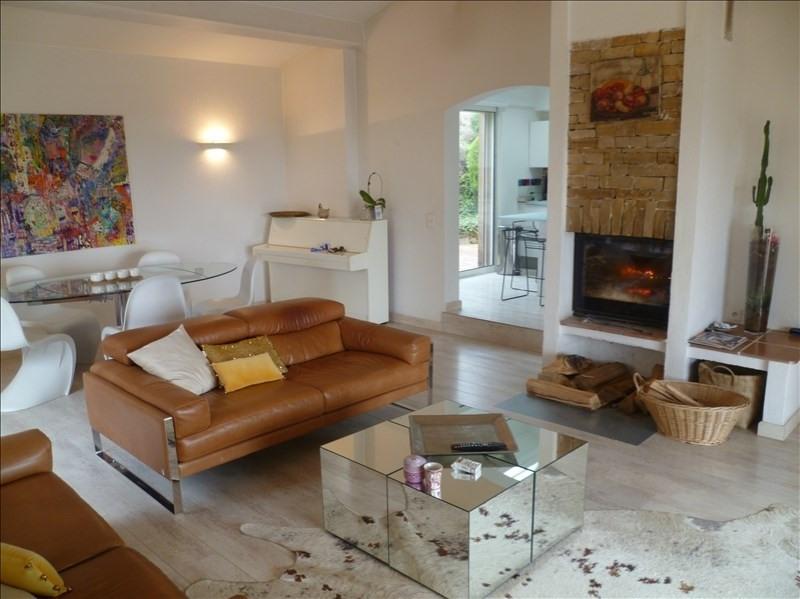 Vente maison / villa Saint cezaire sur siagne 525000€ - Photo 12