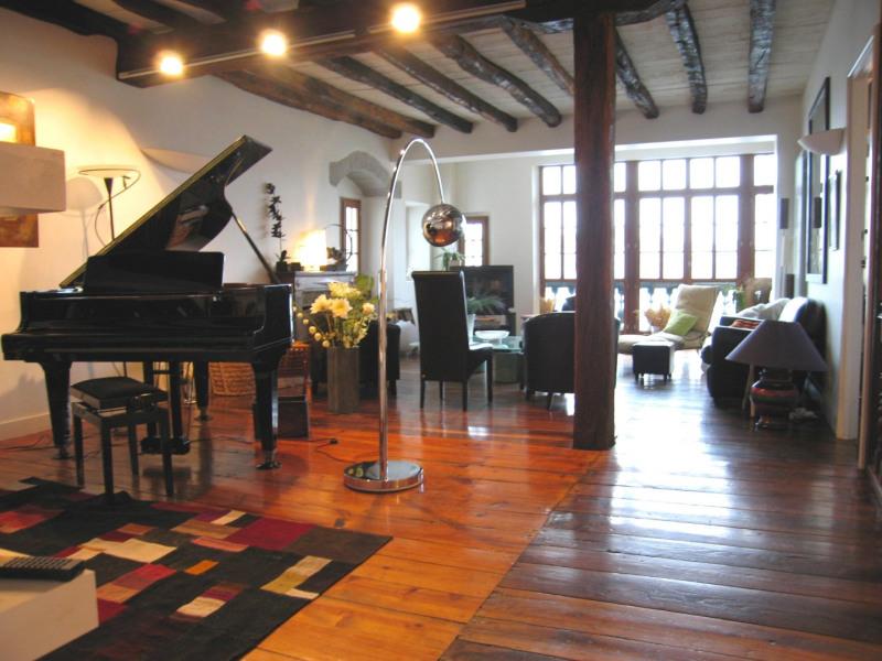 Sale house / villa Ciboure 2310000€ - Picture 3