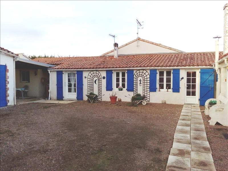 Sale house / villa Angles 169 400€ - Picture 2