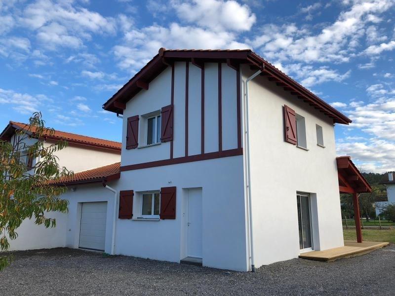 Sale house / villa St palais 213000€ - Picture 1