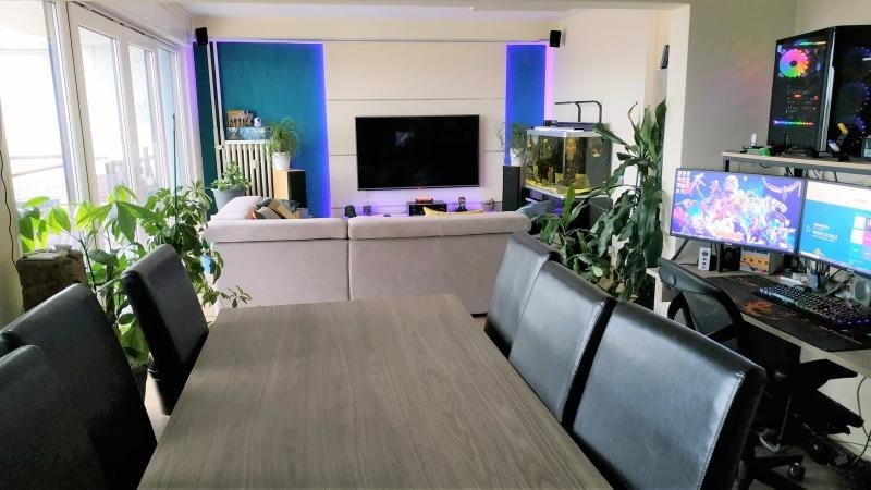 Sale apartment Metz 143 000€ - Picture 2