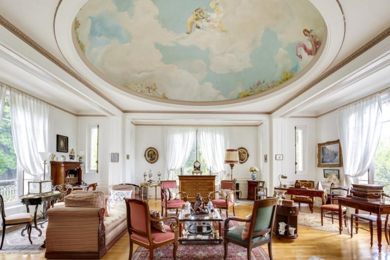 Vente de prestige maison / villa L isle adam 1239000€ - Photo 2