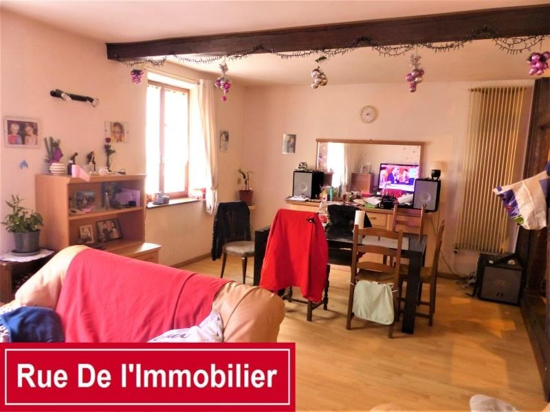 Investment property building Marmoutier 199 000€ - Picture 2