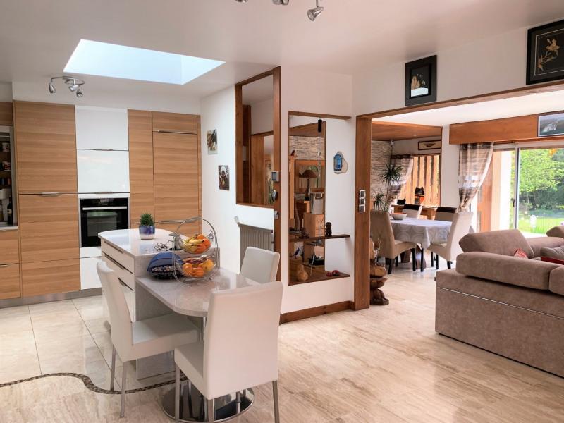 Vente maison / villa Andilly 1102000€ - Photo 3