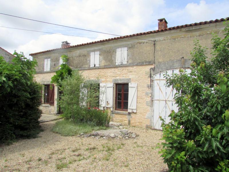 Vente maison / villa Ranville breuillaud 98100€ - Photo 1