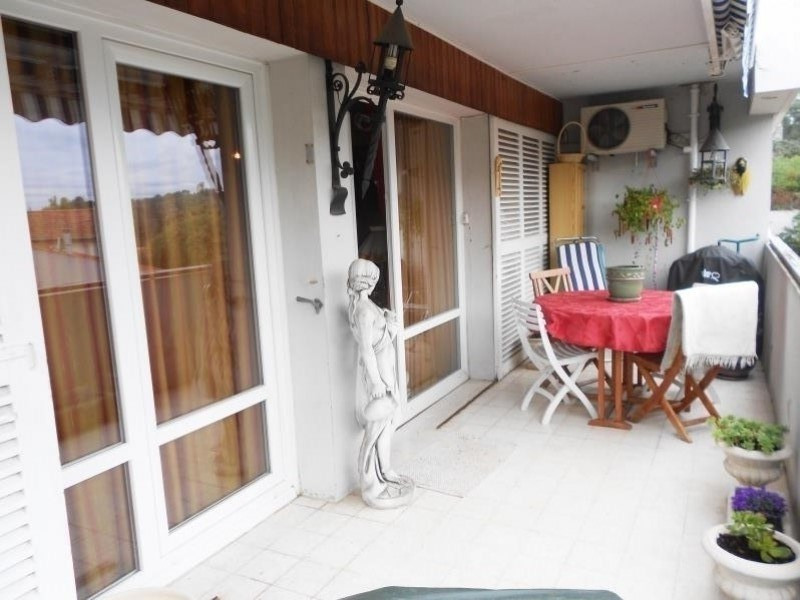 Vente appartement Nimes 235200€ - Photo 1