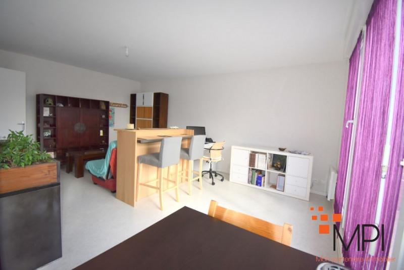 Vente appartement Mordelles 105000€ - Photo 6