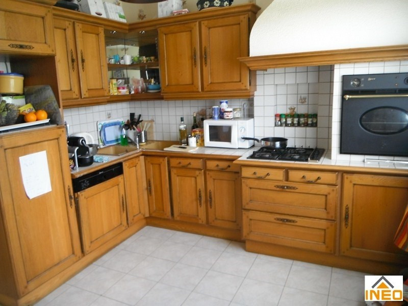 Location maison / villa La chapelle des fougeretz 910€ CC - Photo 4