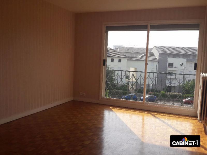 Appartement Orvault 3 pièce(s) 75.02 m2
