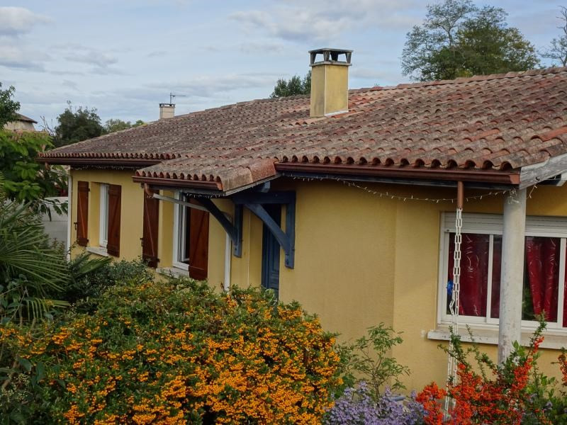 Sale house / villa St jean de marsacq 242650€ - Picture 1