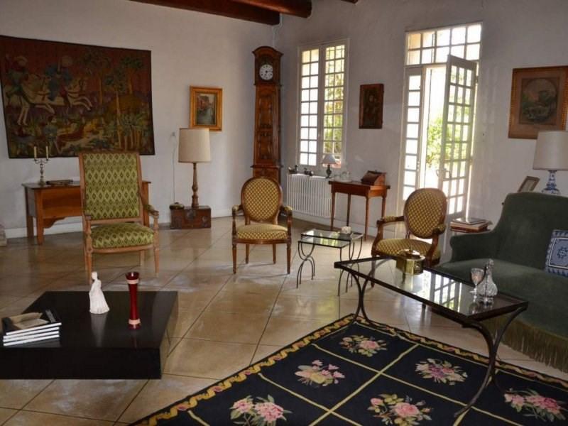 Deluxe sale house / villa Boulbon 899000€ - Picture 3