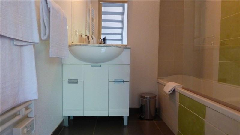 Investment property house / villa Aubignan 85000€ - Picture 4