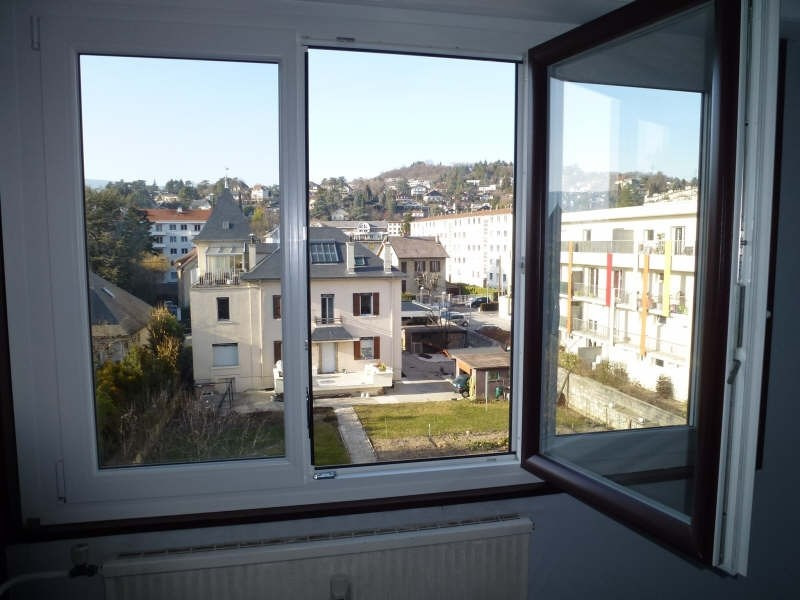 Sale apartment Chambery 94000€ - Picture 4
