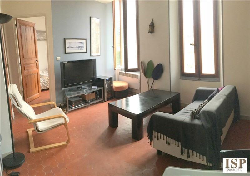 APPARTEMENT LES MILLES - 2 pièce(s) - 39 m2