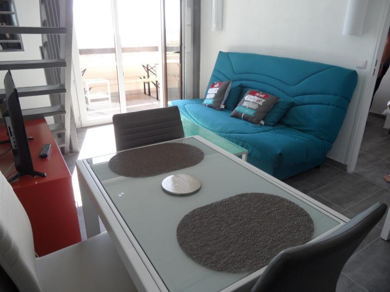 Location vacances appartement Port leucate 797,22€ - Photo 8