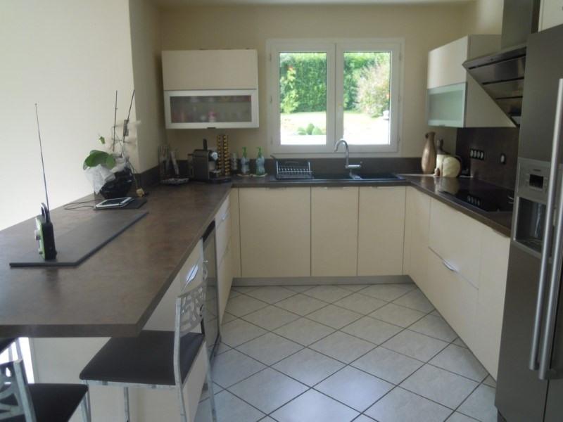 Vente de prestige maison / villa Lathuile 578000€ - Photo 8