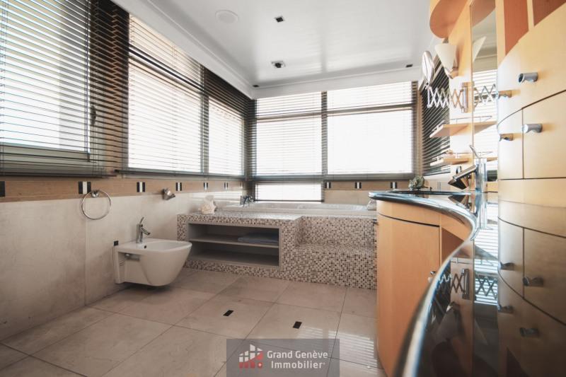 Verkauf von luxusobjekt wohnung Annemasse 1490000€ - Fotografie 9