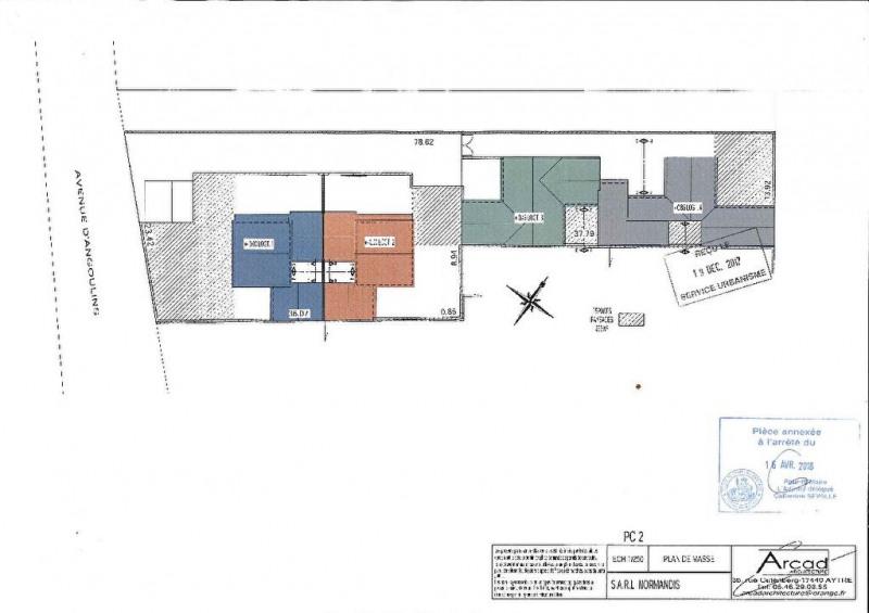 Sale house / villa Chatelaillon plage 346000€ - Picture 12