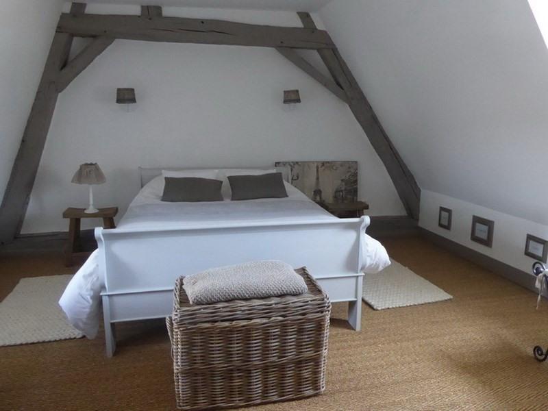 Vente de prestige maison / villa Angers 25 mn nord-est 487000€ - Photo 9