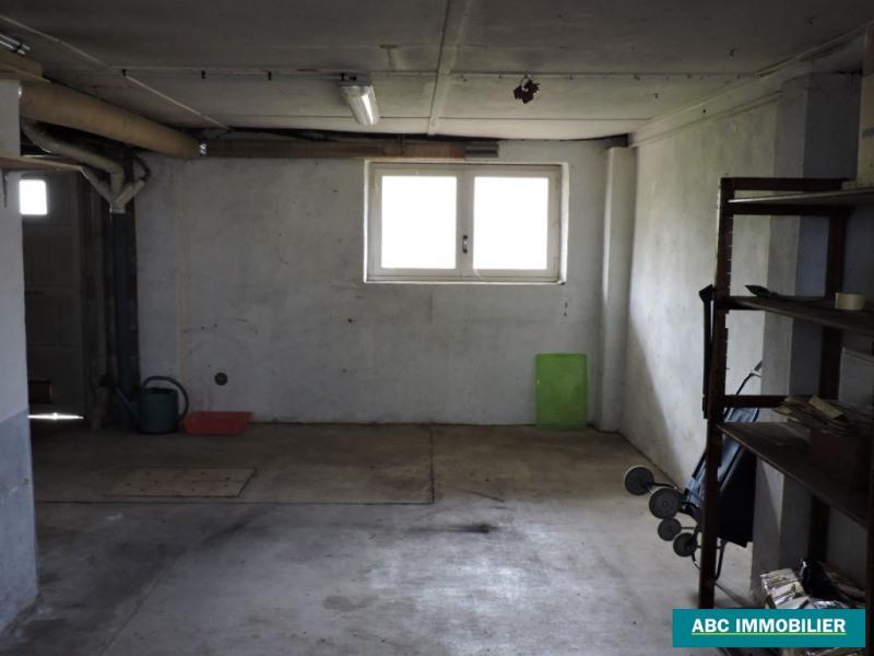 Vente maison / villa Limoges 133750€ - Photo 9