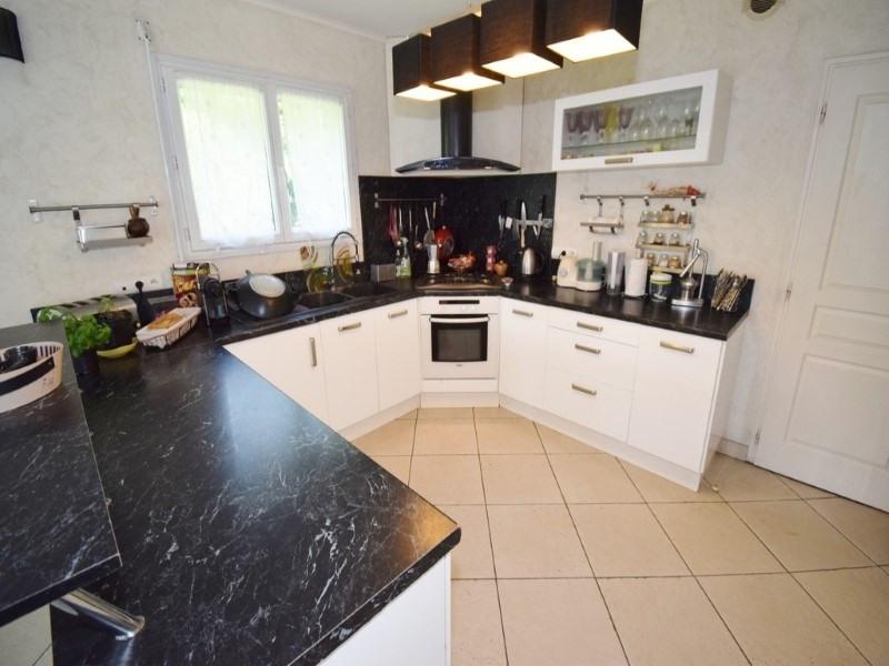 Vente maison / villa La balme de sillingy 535000€ - Photo 4
