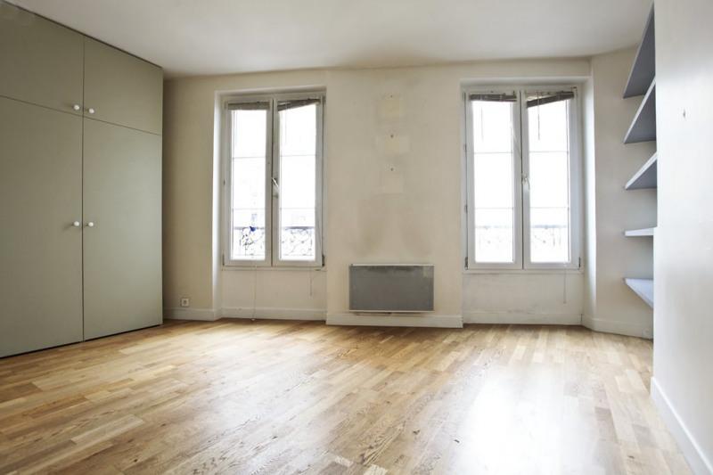 Sale apartment Levallois-perret 365000€ - Picture 4