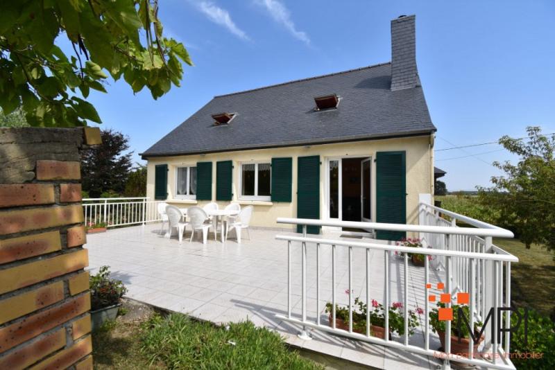 Maison Montfort Sur Meu 4 pièce (s) 67 m²