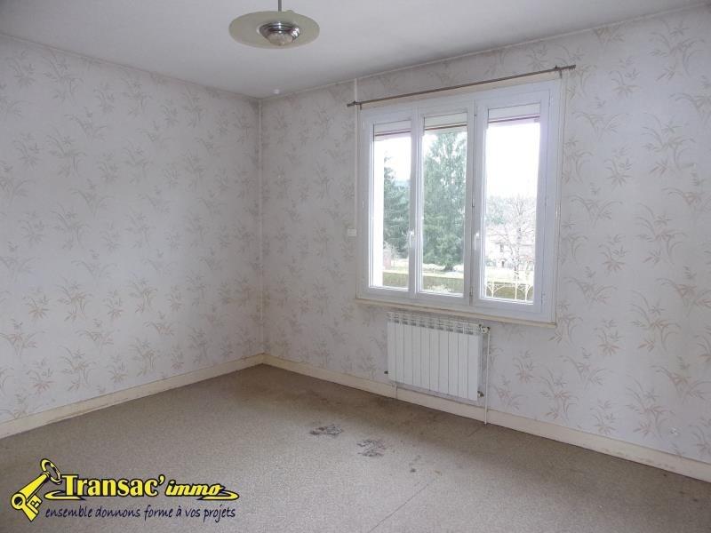 Sale house / villa Chabreloche 107000€ - Picture 6