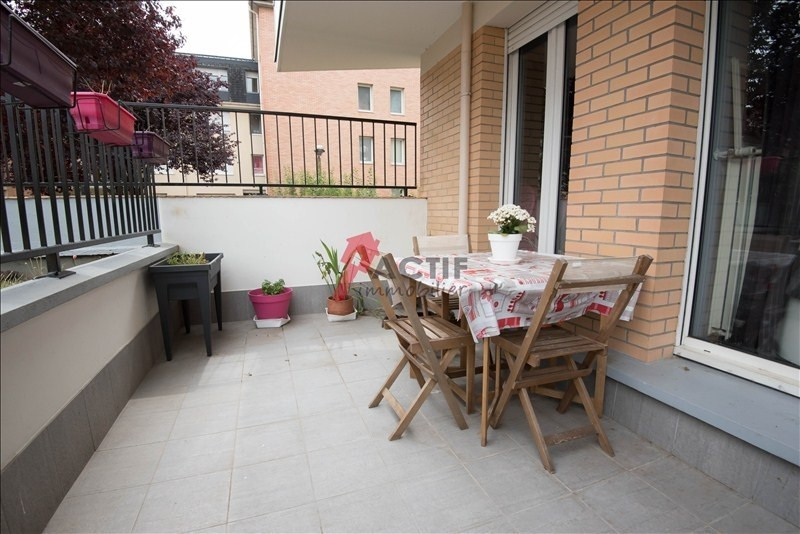 Sale apartment Courcouronnes 179 000€ - Picture 3